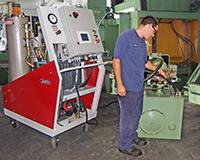 HYDAC Fluid Service1
