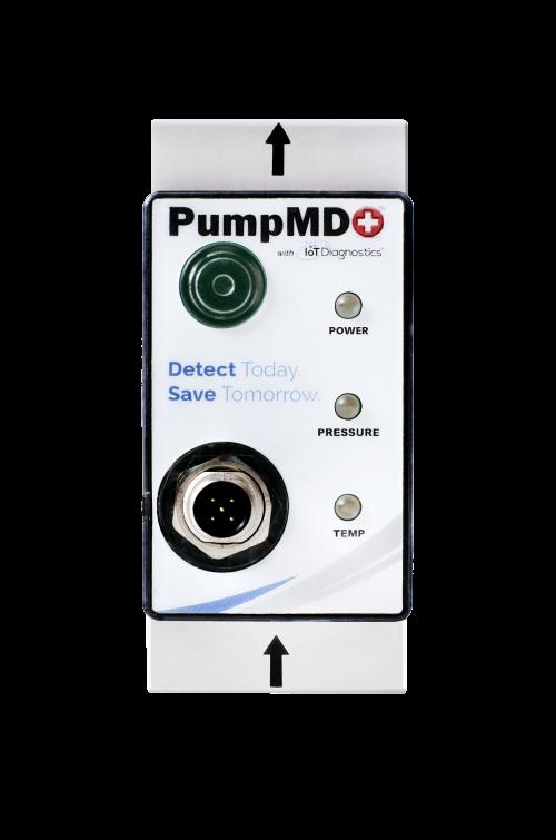 pump md